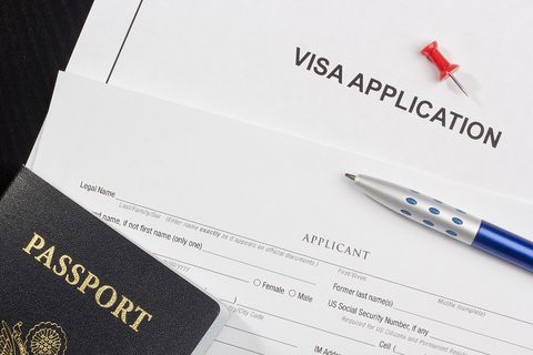 VIETNAM BUSINESS VISA APPLICATION