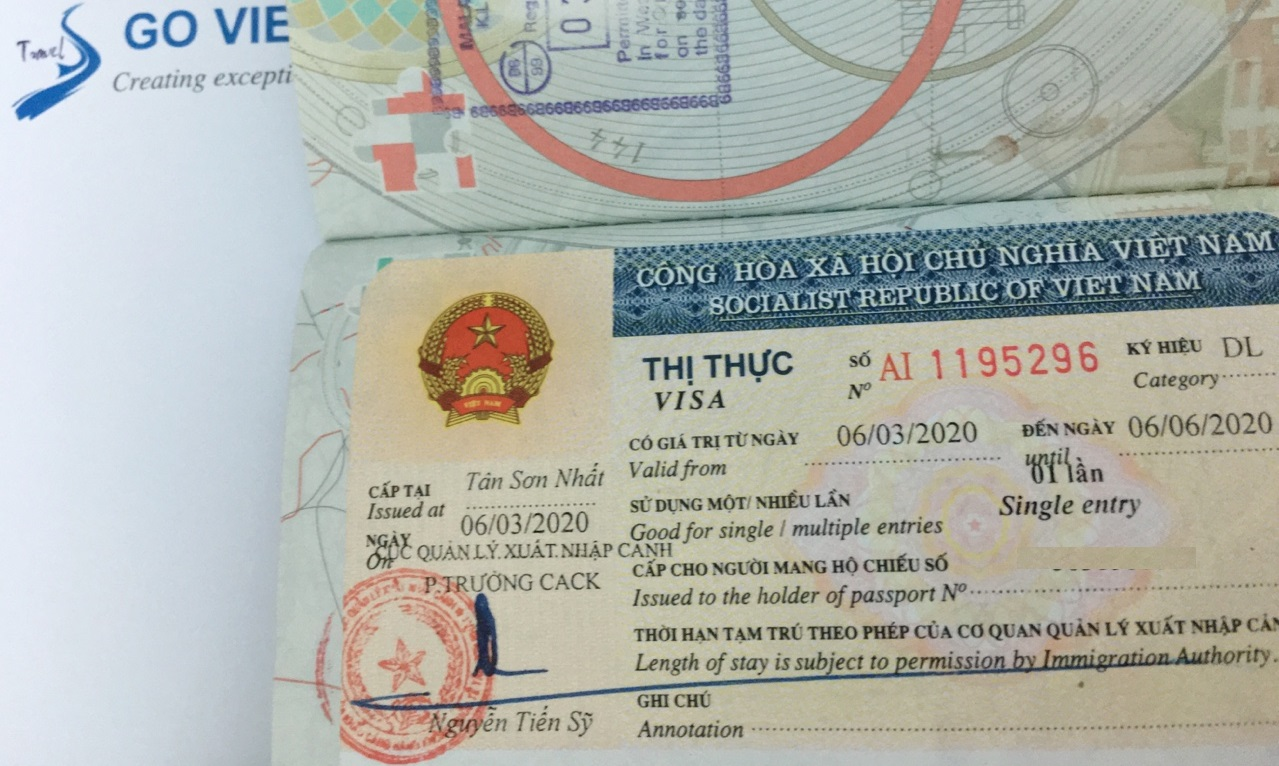 Covid-19 stranded foreigners in Vietnam will be granted an automatic extension of stay through June 30, 2020