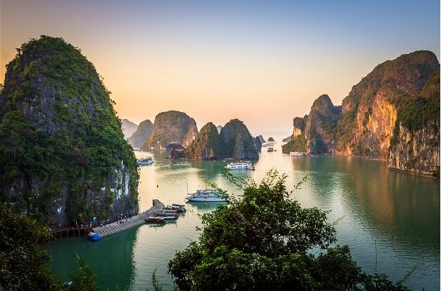 HALONG BAY, Top things to do