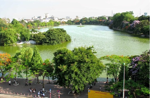HANOI, Must-see attractions