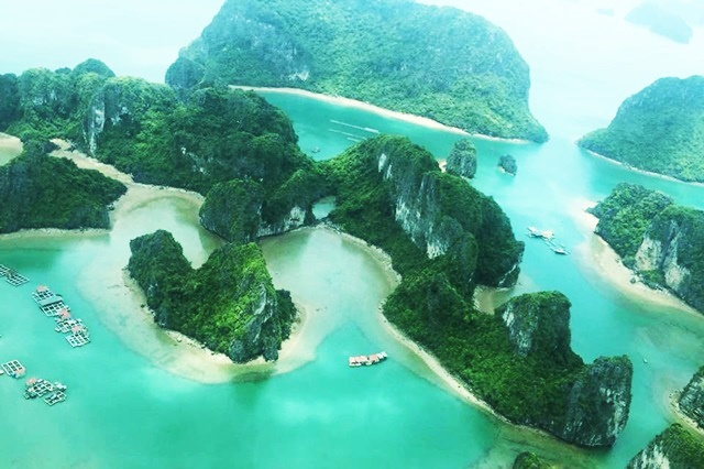 Lan Ha Bay or Halong Bay? Which one to choose?