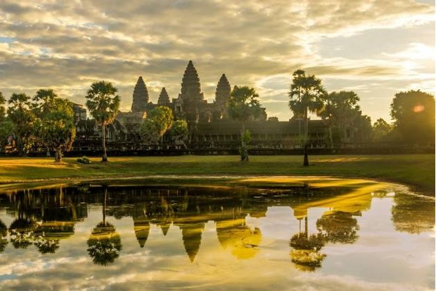 SIEM REAP, Best things to see and do