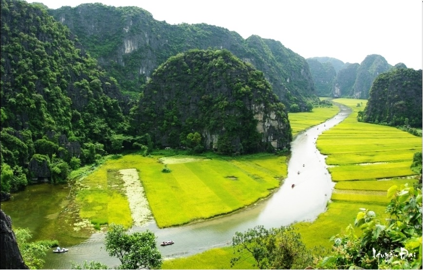 5 Day Northern Vietnam Tour